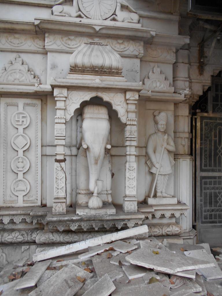 Ganesh Hindu Temple, Chembur.